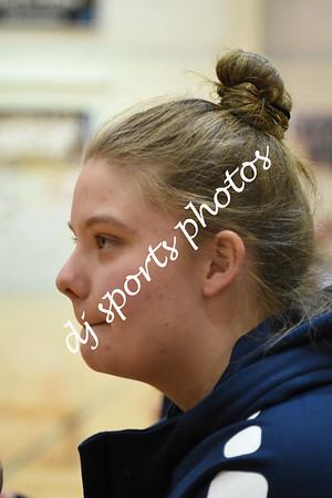 2020-02-16 Mercy vs SHA JV Girls Basketball