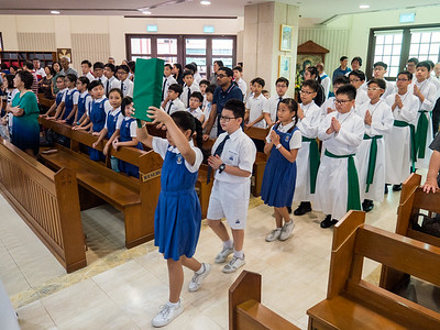 Catholic Education Sunday 2018