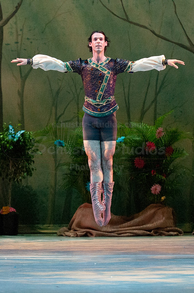 A Midsummer Night's Dream - Concert Ballet 2012 - Corpus Christi, Texas