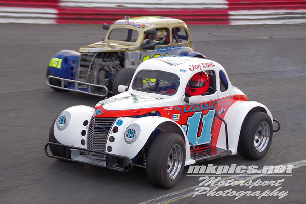 Oval Track Legends