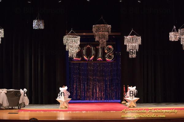 Westwood High School Prom Fashion Show 3_23_18