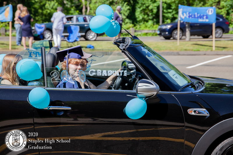 Dylan Goodman Photography - Staples High School Graduation 2020-45.jpg