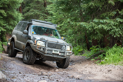 GXOR Does FJ Summit 2019