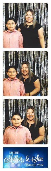 Kinzie Mother Son Dance 05.12.17