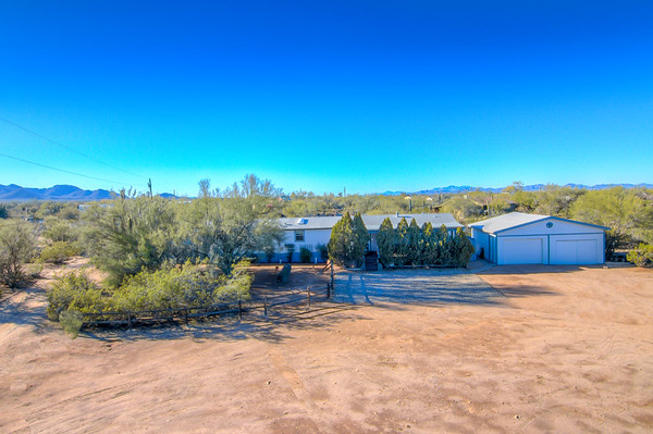 For Sale 11441 W. Picture Rocks Rd., Tucson, AZ 85743