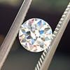 .65ct Transitional Cut Diamond GIA G VS1 8
