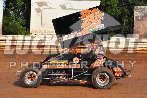 Williams Grove S.N.S 8-9  Shank