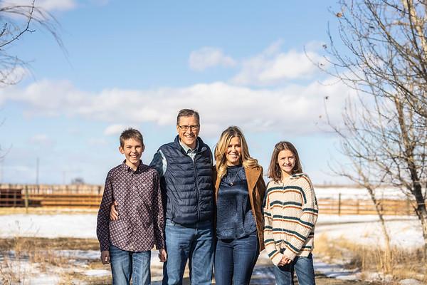 Knutson Family 11/15/20