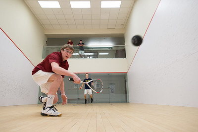 1/18/17: Boys' Thirds Squash v Trinity-Pawling