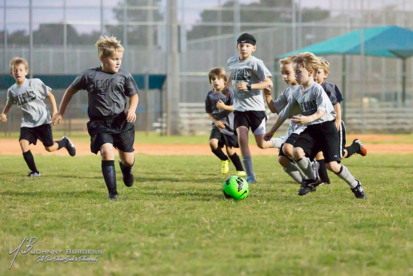 2015 GBSA Soccer