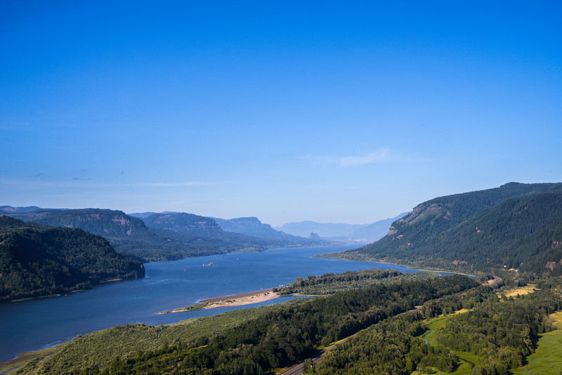 2014-08-08 Mt Hood Area 029 Columbia River Gorge.jpg