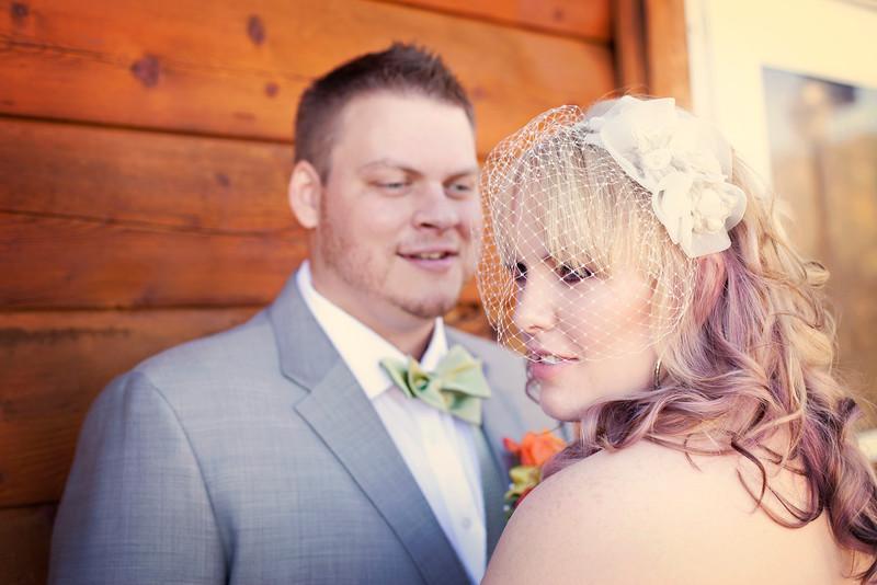 Jason+Carolyn Wedding