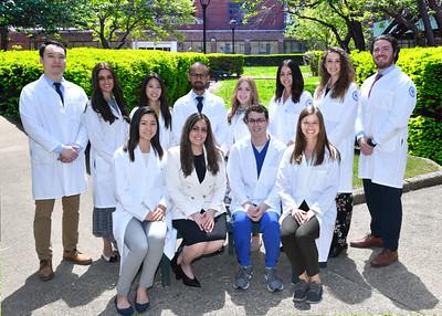 Kingsbrook Medical Ctr Graduation 2021 - For photographer or shoot info call 718-670-3256