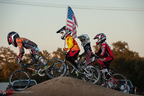 Oak Creek BMX 8-9-2014