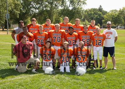 White Bear Youth Football