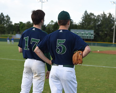 Baseball vs Fairfax