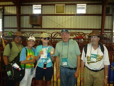 Ventura County Fair Day Tour (August 7, 2018)