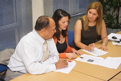 Customer Service Workshop