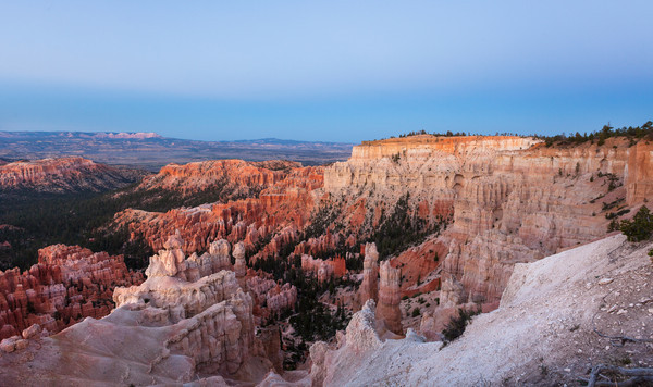 Bryce Canyon May 2012