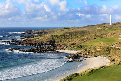 Cape Wickham Golf Links, King Island, Tasmania, Australia - Hole 16