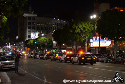 Hollywood, CA - August 27, 2011