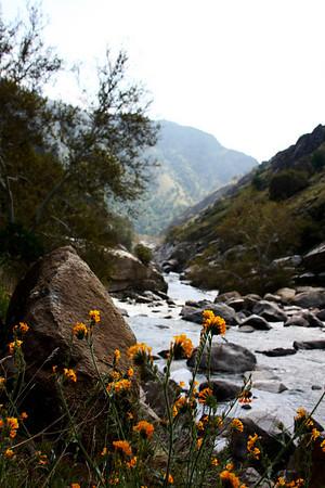 Kern River Valley