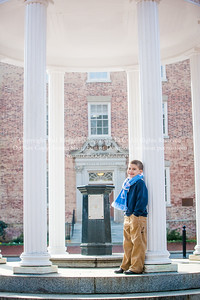 Jack is 7! - The Cleveland Family : Chapel, Hill, NC