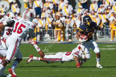 27987 WVU Football Louisville November 2011