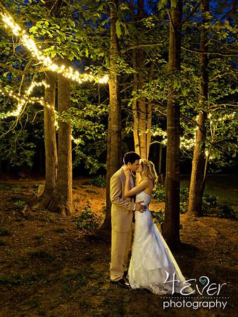Alana & Lane Wedding