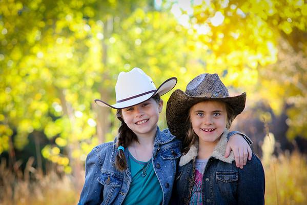 Abbie & Kelsie