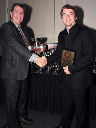 2012 CASC Awards and Gala