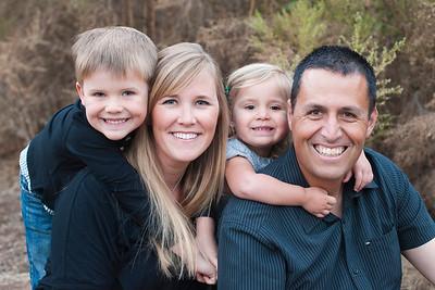 Estrada Family