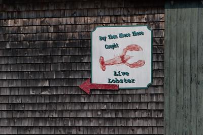 2006 July - Bar Harbor Maine