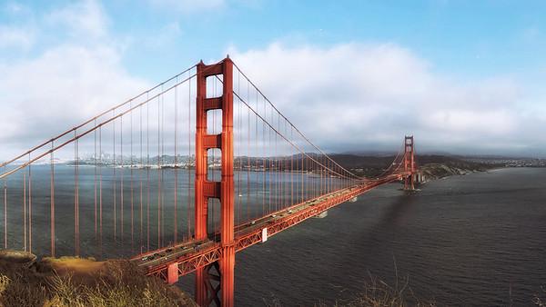 2019 San Francisco