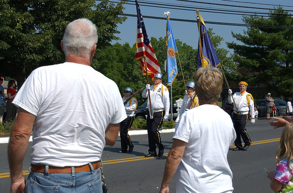 Oreland Lions Fourth of July Parade