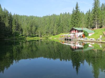 Dolomite AV1 Day V