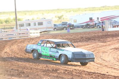 Abilene Speedway Southern Challenge