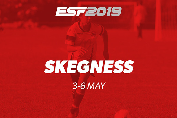 SKEGNESS (3-6 May)