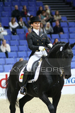 Helsinki International Horse Show 2010