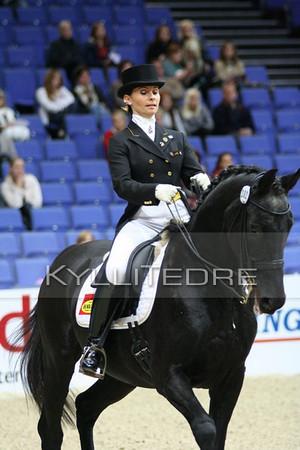 Helsinki International Horse Show 2010