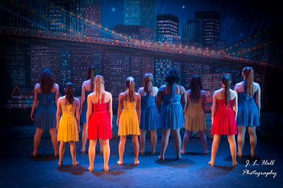 The Marist Dance Company