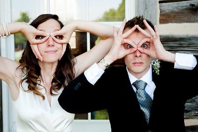 Jessica & Gavin