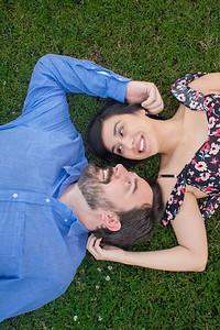 Aaron & Velia