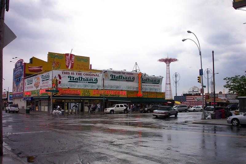 Wren Visit in NYC & Coney Island 2010 (130).jpg