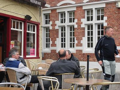 25-06-07 Rit Politie Vlaamse Ardennen