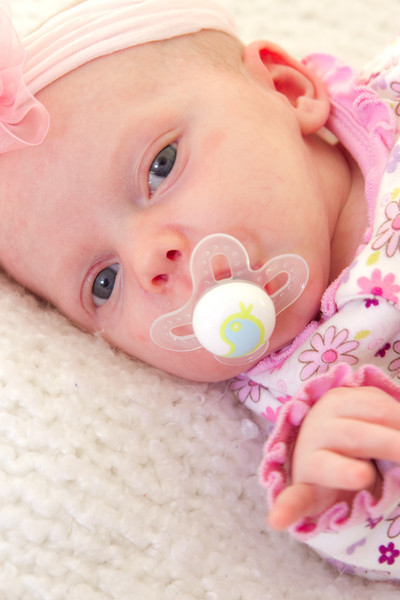 Riley {Newborn}