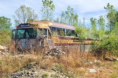 Autos - Tommy Thompson Bus [d] Aug 29, 2020