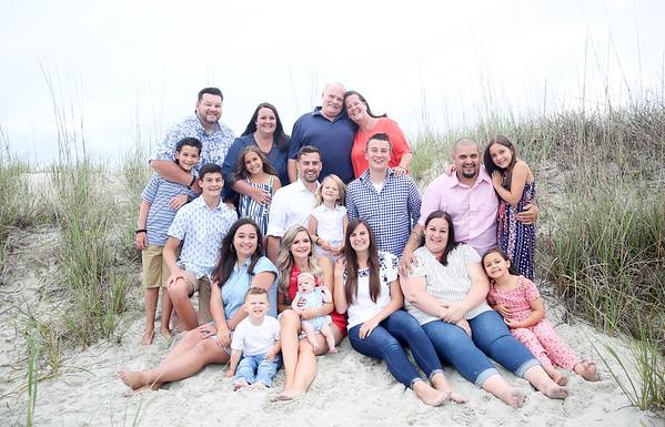 The Laszlo Family