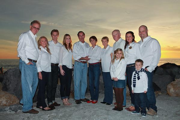 J Murphy Family