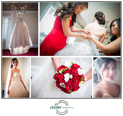 Denise and Sammy's Wedding-9-20-13